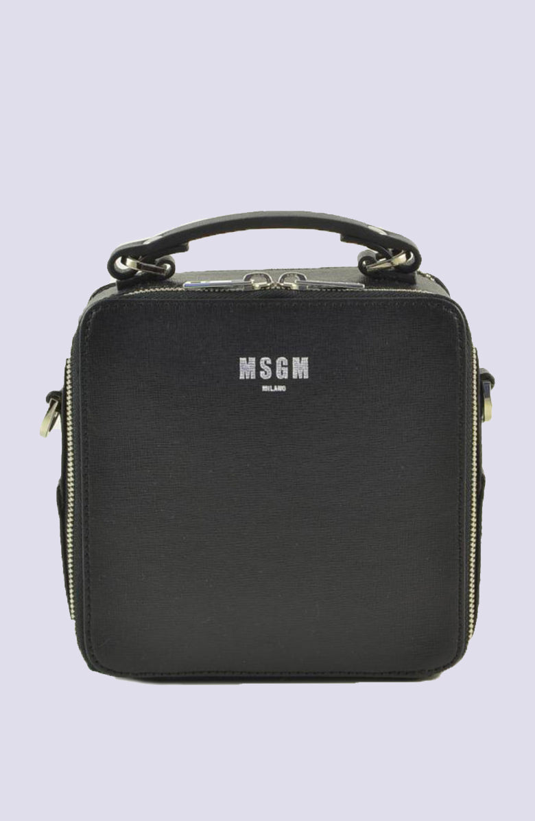 MSGM Shoulder Bag