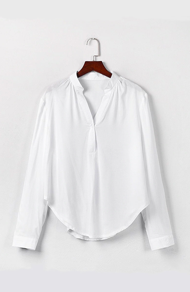Witherspoon Chemise Blouse