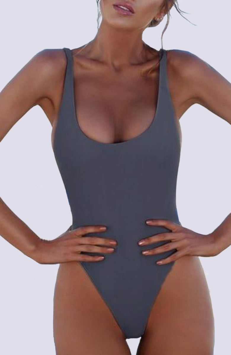 Ashley One Piece Swimsuit by Curve Swim