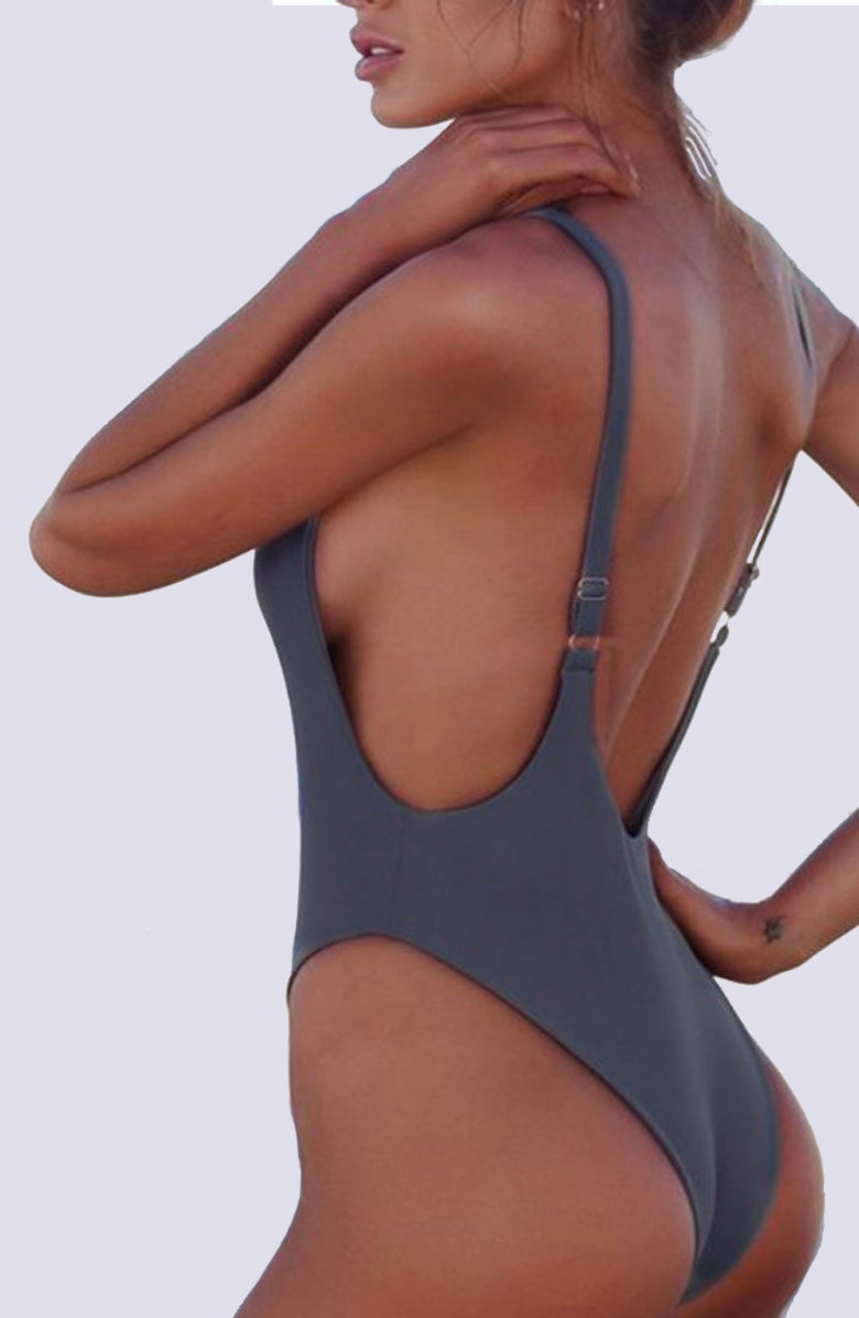 Ashley Storm One Piece Swimsuit