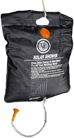 UST Solar Shower