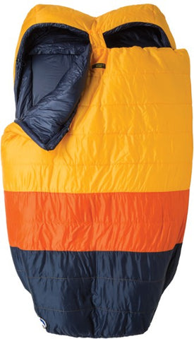Big Agnes Double Wide Sleeping Bag