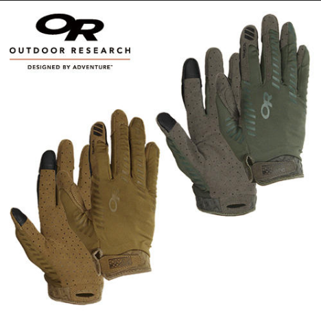Outdoor Research Aerator Sensor Gloves