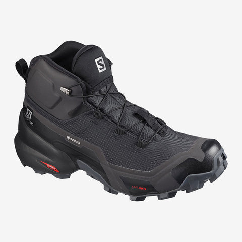 Salomon Cross Hike Mid GTX Womens
