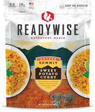 Readywise Adventure Meals