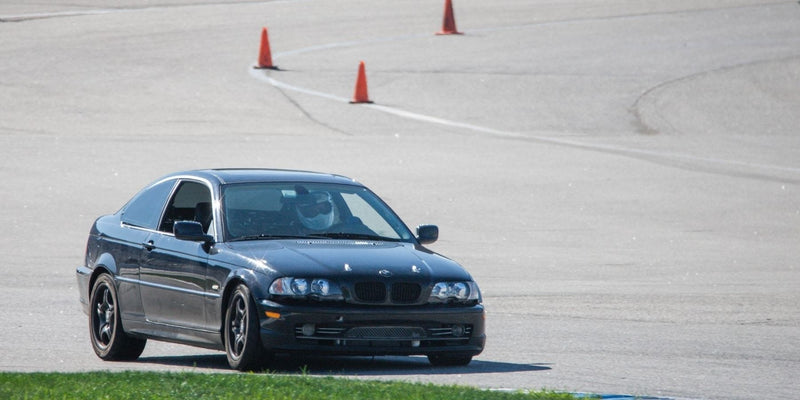Prepare for Your First Track Day - A Beginners Guide