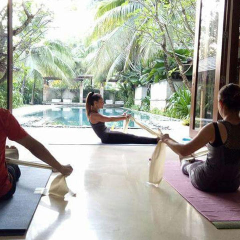 Yoga Weekend Intensive