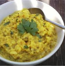 Khichari Rice and Mung Dahl Detox recipe