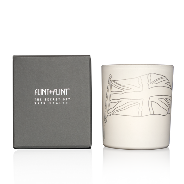 Vetivert Candle - Made in England