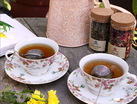 Why You Should Drink Earl Grey Tea