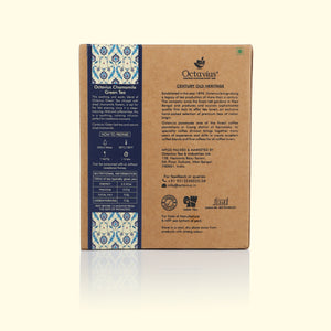 Load image into Gallery viewer, Octavius Chamomile Loose Leaf Green Tea - 100 Gms