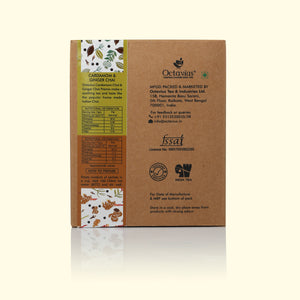 Load image into Gallery viewer, Economy Pack - Ginger & Cardamom Ready Tea