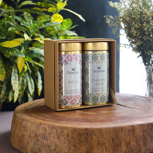 Load image into Gallery viewer, Gourmet Tea Collection-Blossom Bundles (2 Tins)