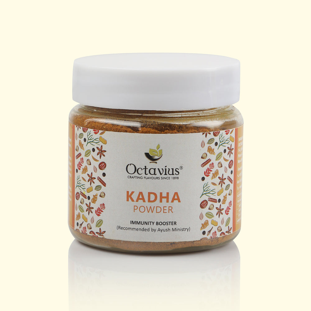 Load image into Gallery viewer, Turmeric Kadha Powder-75 Gms