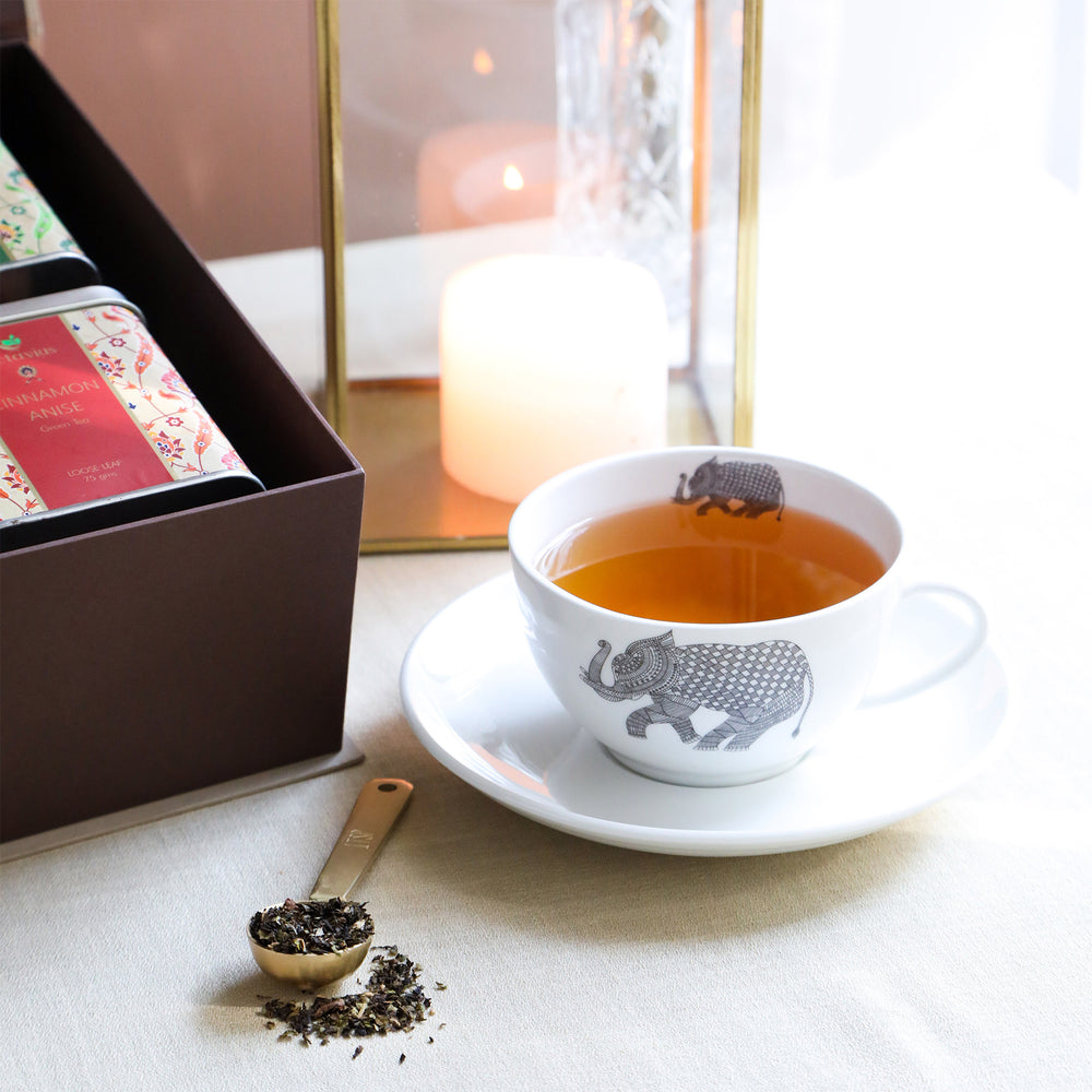 Load image into Gallery viewer, Heritage of India Tea Collection - Classic Antioxidant Burst