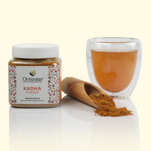 Load image into Gallery viewer, Turmeric Kadha Powder-150 Gms