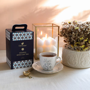 Load image into Gallery viewer, Mini Tea Box- Assorted Black Tea Infusions