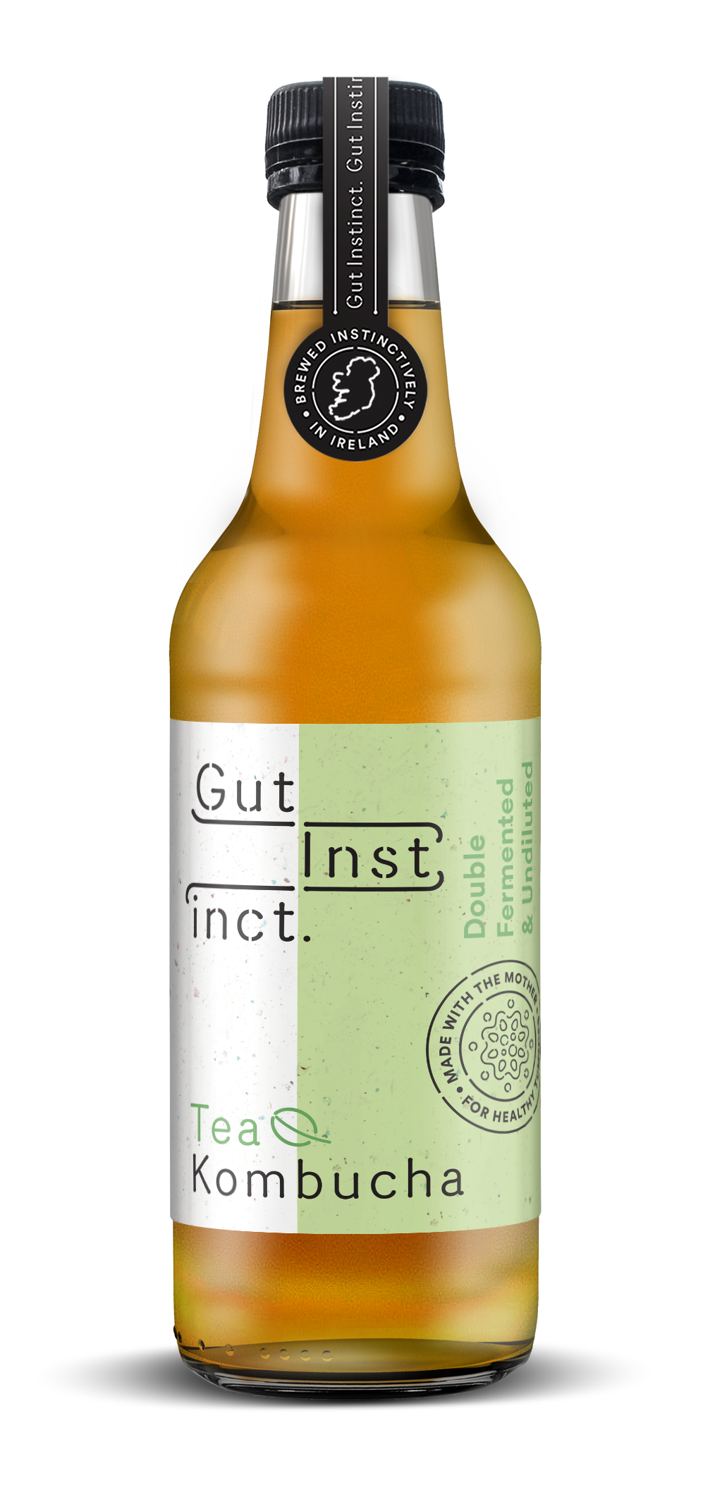 Gut Instintic Kombucha