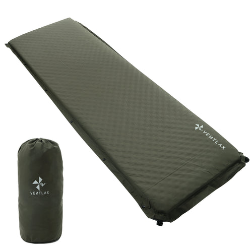 INFLATABLE MAT (OLIVE) - VENTLAX