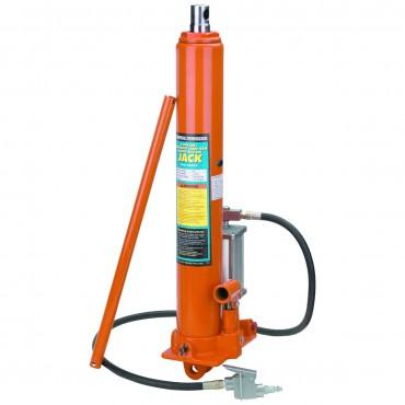 8 Ton Long Ram Air/Hydraulic Jack