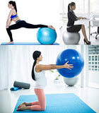 Exercise Ball - Gray - Medium