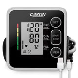 "Automatic Blood Pressure Monitor - 8.7"" - 15.7"""