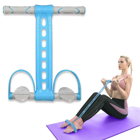 Pedal Resistance Band - Blue