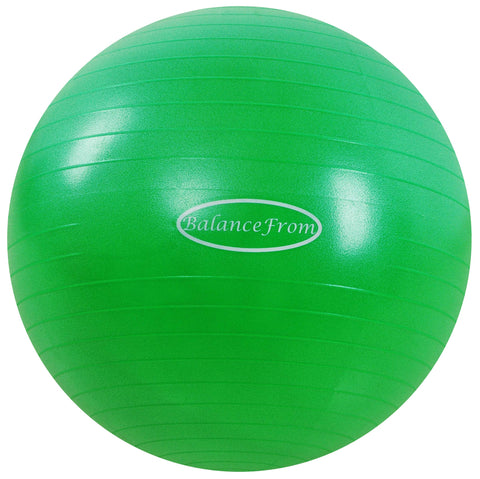 Exercise Ball - Green - Large