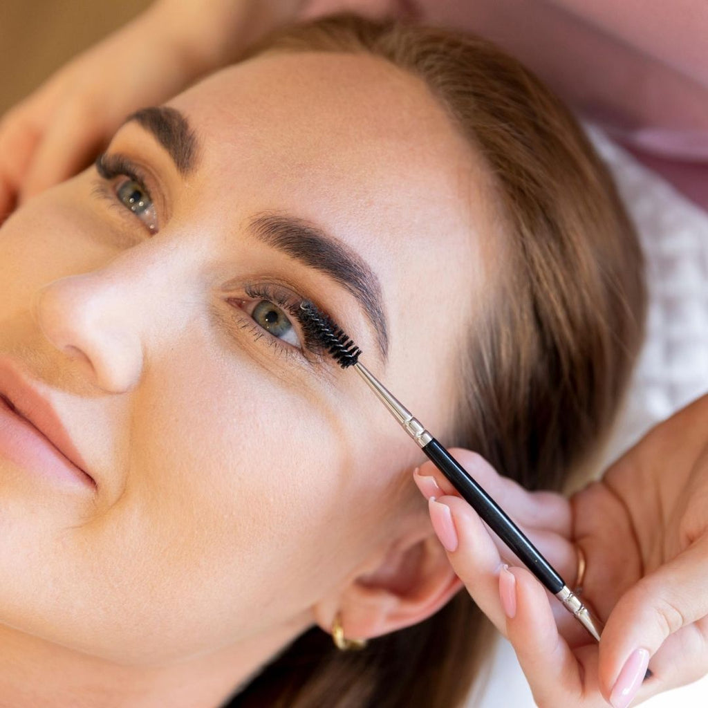Brisbane's best eyebrow and lash service