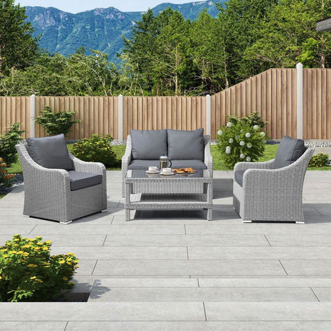 Harper 2 Seater Sofa Set