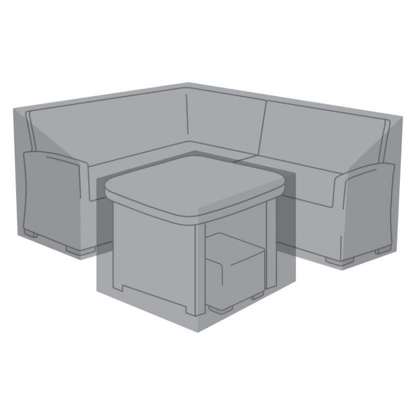 Cover Pack for Nova Compact Ciara Corner Dining Set
