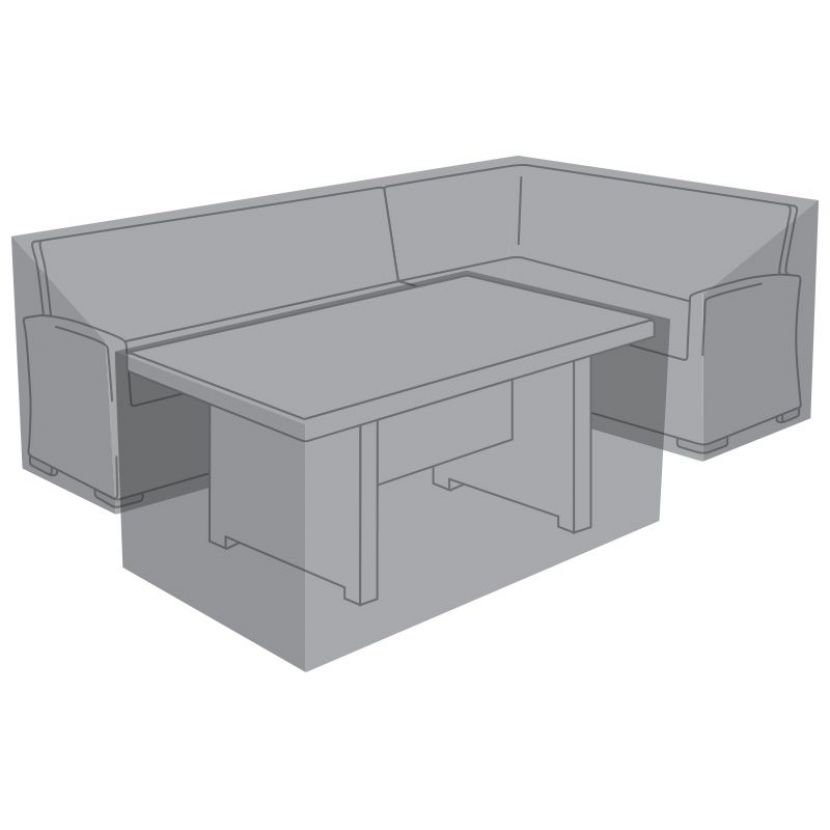 Cover Pack For Right Hand L-Shaped Ciara Corner Dining Set