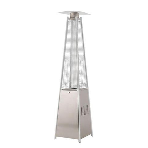 Tahiti Flame Outdoor Patio Heater - 13KW (Code:8488)