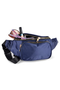 Women's Nylon Fanny Packs