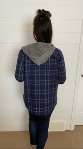 The Sheridan Plaid