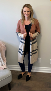 Social Affair Cardigan