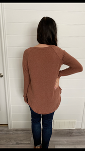 The Sara Tunic