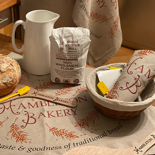 ARTISAN BAKERY KIT - Collection Only
