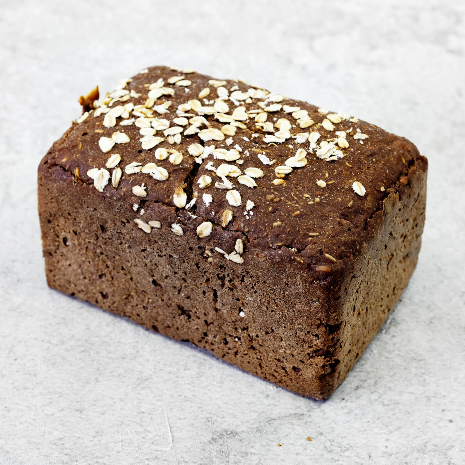 Dark Rye by Hambleton Bakery