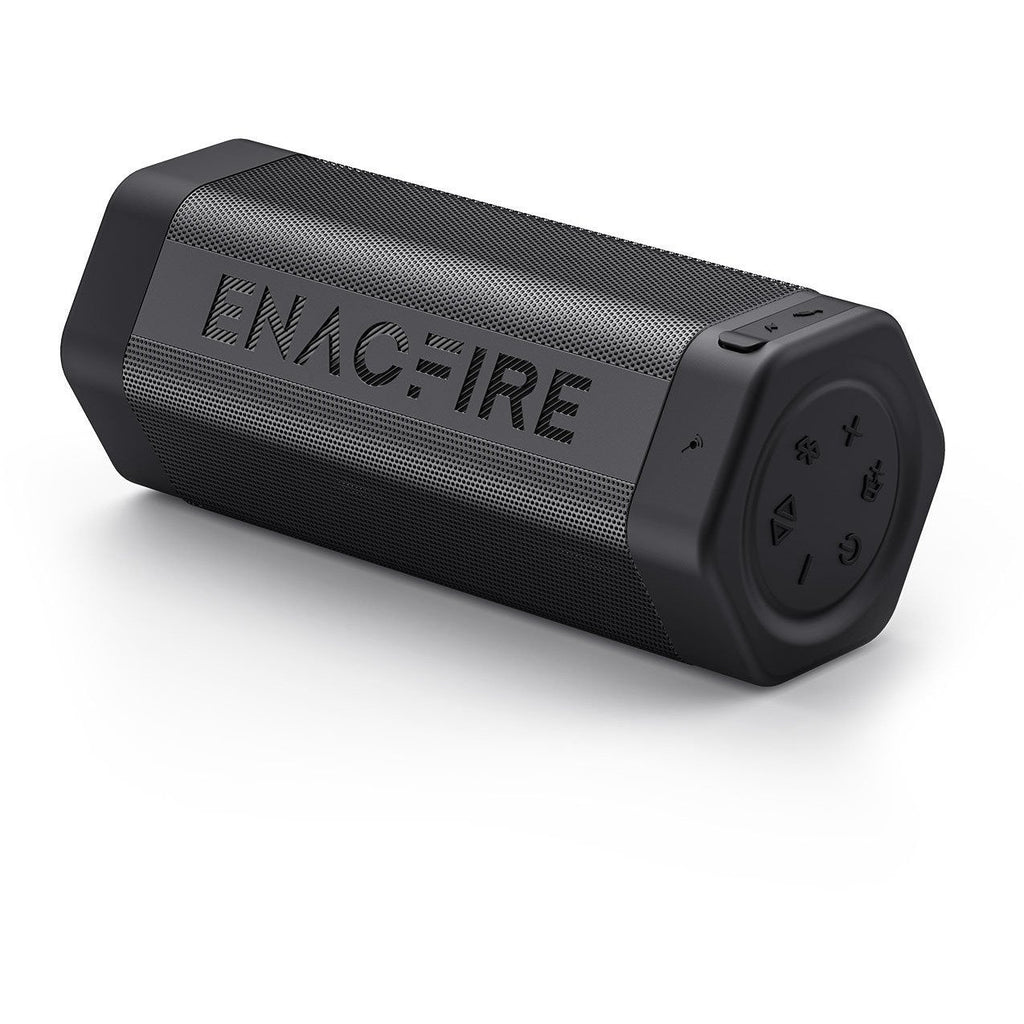ENACFIRE Soundtank Bluetooth Speaker