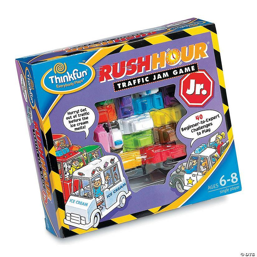 Joc Rush Hour Jr. - Thinkfun