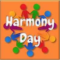 Harmony Day Products