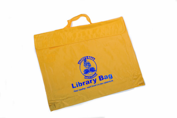 Library Bag Folio
