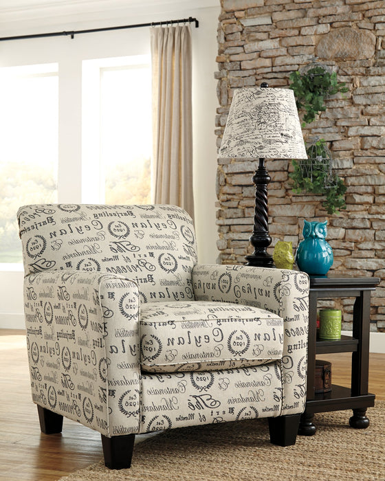 Alenya Signature Design by Ashley Accent Chair image