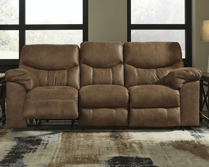 Boxberg Signature Design by Ashley Reclining Power Sofa image