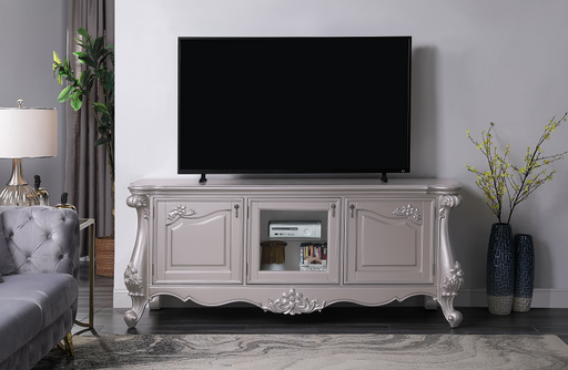 Bently Champagne TV Stand image
