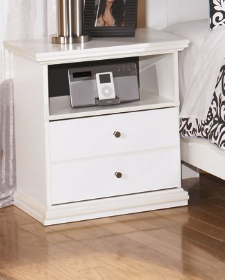 Bostwick Shoals Signature Design by Ashley Nightstand image