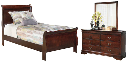 Alisdair Signature Design 5-Piece Bedroom Set image