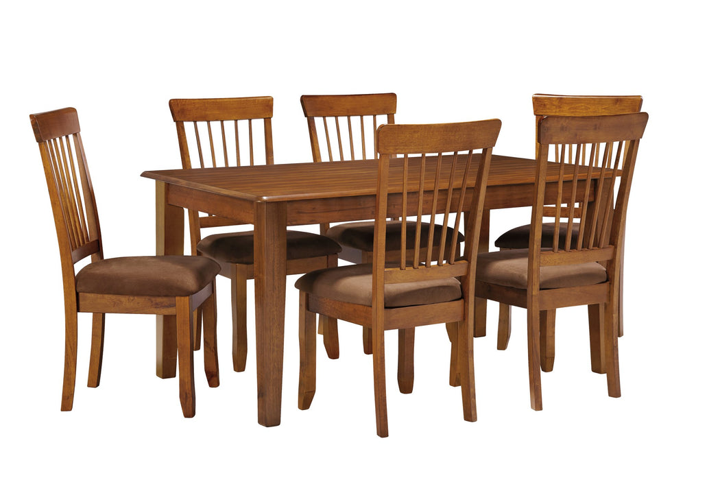 Berringer Ashley 7-Piece Dining Room Package image
