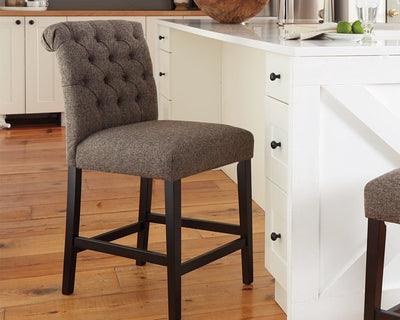Tripton Signature Design by Ashley Barstool Set of 2
